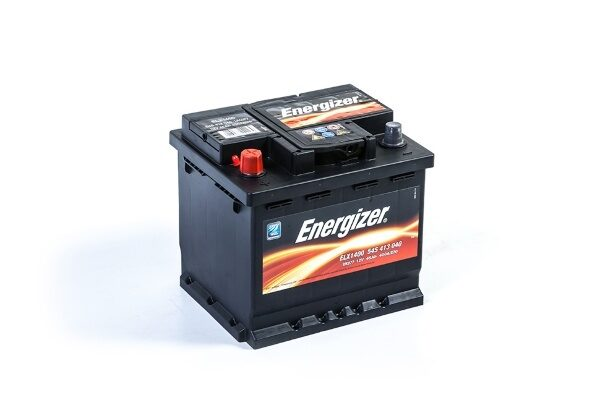 АКБ ENERGIZER PLUS 45А/ч 330А п/п 545 413 040 (EL1X400)